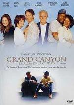 Grand Canyon, el alma de la ciudad