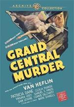 Grand Central Murder (1942)