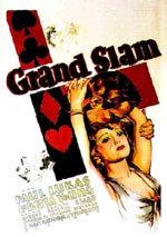 Grand Slam (1933)