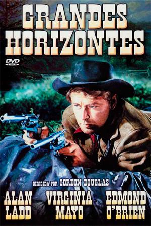 Grandes horizontes (1957)
