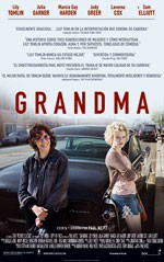 Grandma (2015)