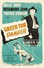 Green for Danger (1946)