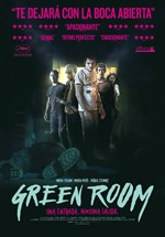 Green Room