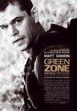 Green Zone. Distrito protegido (2010)