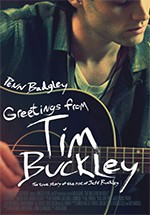 Greetings from Tim Buckley (2012)