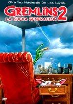 Gremlins 2: La nueva generación (1990)