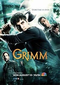 Grimm (2ª temporada) (2012)