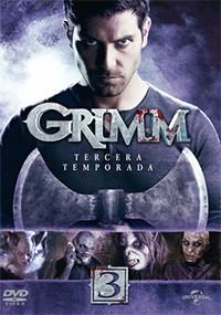 Grimm (3ª temporada) (2013)