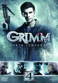 Grimm (4ª temporada) (2014)