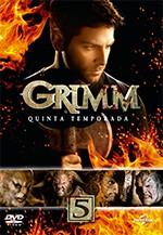 Grimm (5ª temporada)