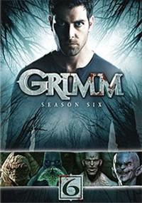 Grimm (6ª temporada) (2017)