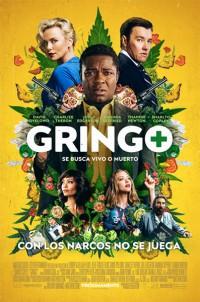 Gringo. Se busca vivo o muerto (2018)