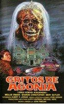 Gritos de agonía (1986)