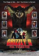 Grizzly 2: El Depredador