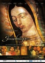 Guadalupe. El milagro