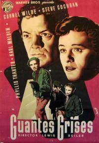 Guantes grises (1952)