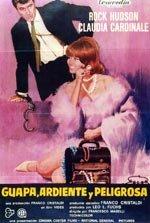 Guapa, ardiente y peligrosa (1969)