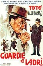 Guardias y ladrones (1951)