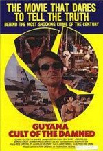 Guayana, el crimen del siglo
