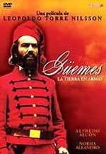 Güemes, la tierra en armas (1971)