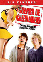 Guerra de Cheerleaders (2009)