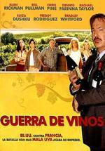 Guerra de vinos (2008)
