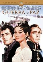 Guerra y paz (1956) (1956)