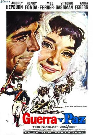 Guerra y paz (1956)