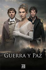 Guerra y paz (2016)