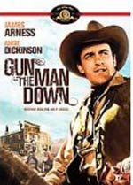 Gun the Man Down (1956)