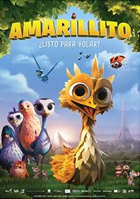 Amarillito (2014)