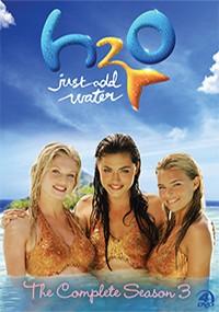 H2O (3ª temporada)