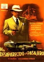 Ha desaparecido un pasajero (1953)