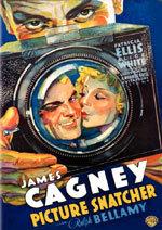 Ha entrado un fotógrafo (1933)