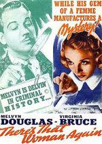 Ha vuelto aquella mujer (1939)