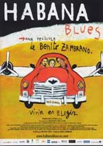 Habana Blues (2003)