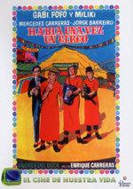Había una vez un circo (1972)