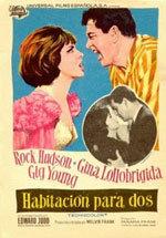 Habitación para dos (1965)
