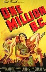 Hace un millón de años (1940) (1940)