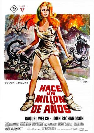 Hace un millón de años (1966)
