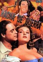 Hacha de guerra (1956)