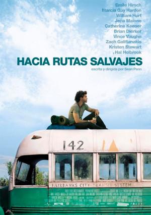 Hacia rutas salvajes (2007)