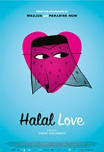 Halal Love (and Sex) (2015)