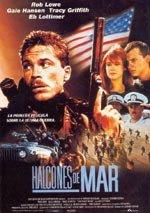 Halcones del mar (1991)