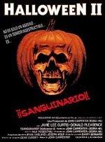 Halloween II. ¡Sanguinario! (1981)