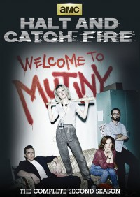 Halt and Catch Fire (2ª temporada) (2015)