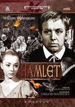 Hamlet (1964), de Kozintsev (1963)