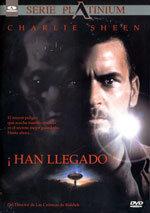 ¡Han llegado! (1996)