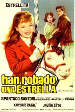 Han robado una estrella (1963)