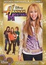 Hannah Montana (2ª temporada) (2007)